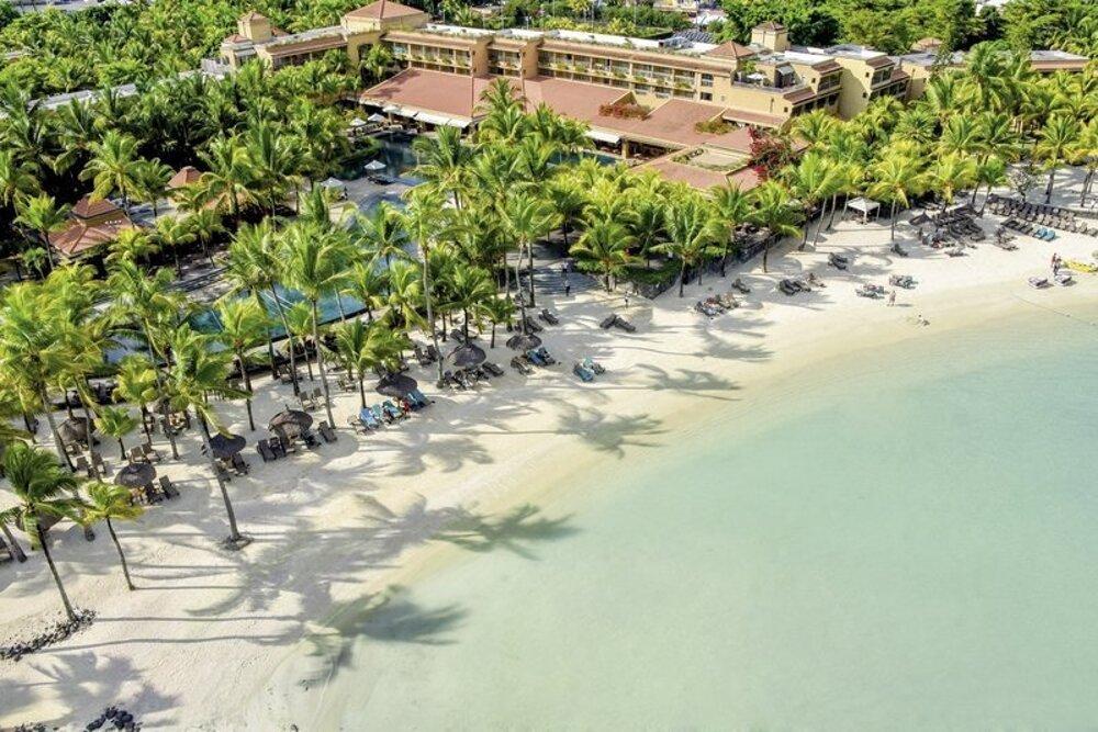 HotelMauricia Beachcomber Resort & Spa 4*