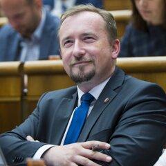 Miroslav Sopko.