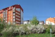 Nájomné domy na Hájiku.