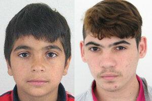 Chlapci ušli z detského domova