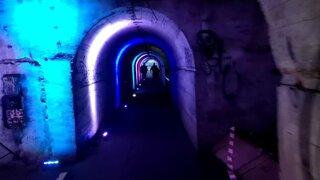 Boli sme sa pozrieť na tunely pri vojenskej nemocnici (video)