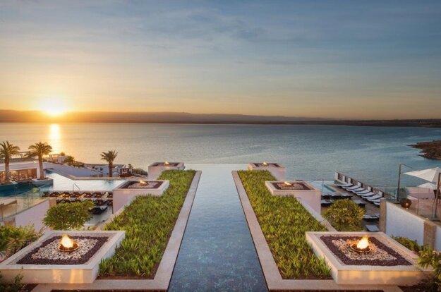 Hilton Dead Sea 5*