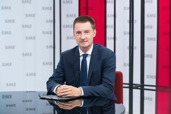 Patrik Daniška v relácii Rozhovory ZKH.