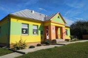 Materská škola.