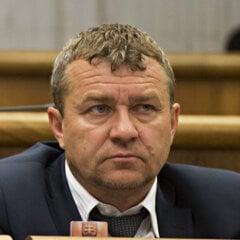 Tibor Jančula.