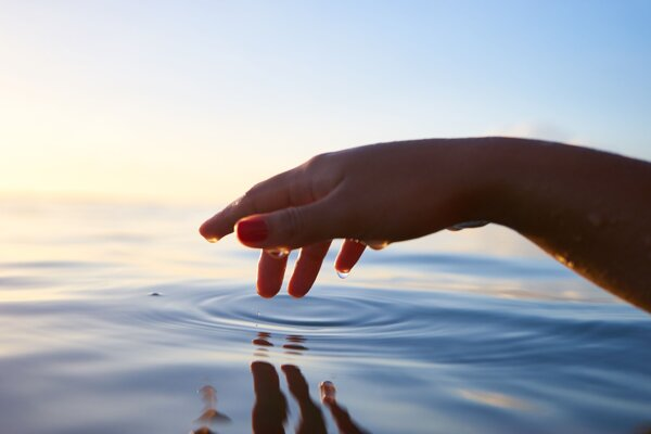 Ilustračná fotografia. Pod morským dnom pri pobreží Nového Zélandu objavili obrovský zásobník sladkej vody.