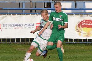 Prešov a Lipany sa v uplynulej sezóne stretávali v druhej lige, teraz súperia o špicu tretej ligy.