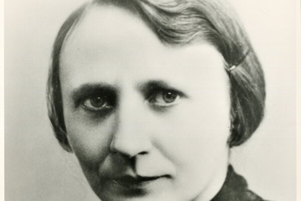 Anna Lacková.