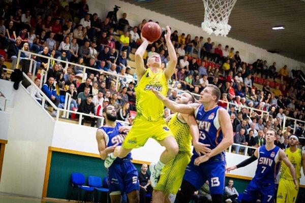 Žilinskí basketbalisti odštartovali sezónu víťazstvom.