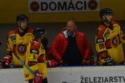 Topoľčany na domácom ľade porazili súpera z Dubnice 3:1.