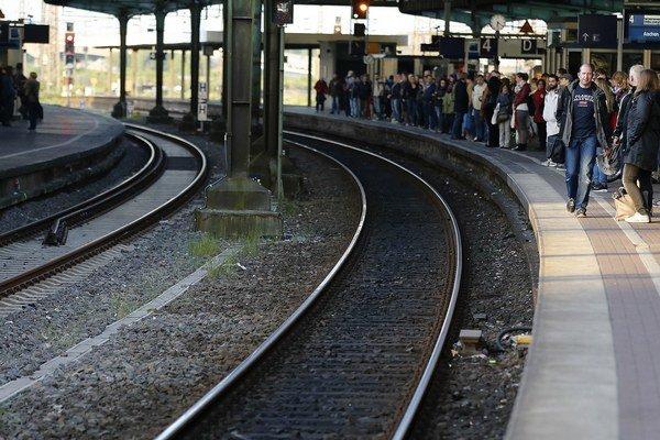 Nový priamy vlakový spoj má prísť v decembri.