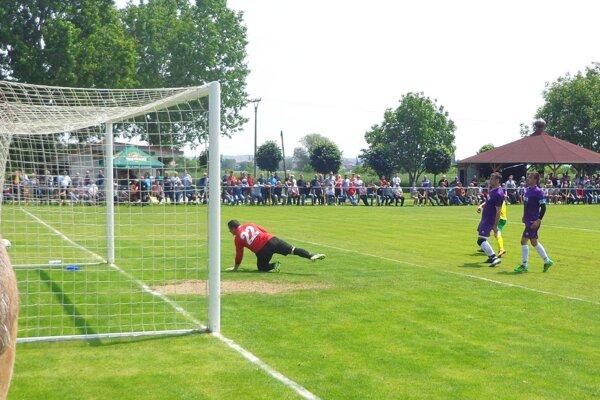 Cez víkend pokračovalo 11. kolo v VII, ligách.