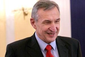 Jozef Moravčík