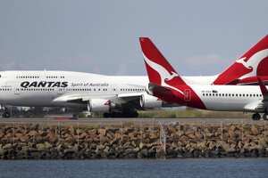 Letecká spoločnosť Qantas otestovala extrémne dlhý let.
