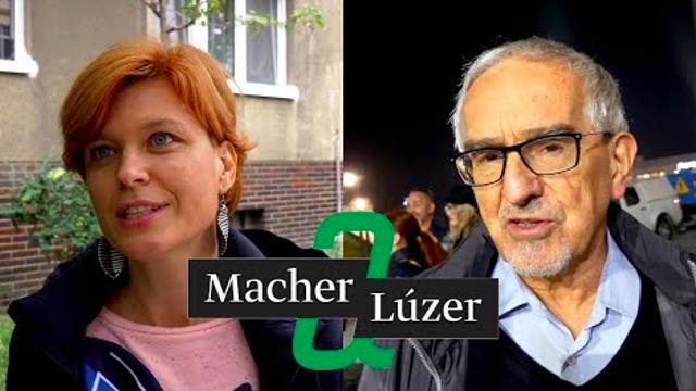Zuzana Wienk a Martin Bútora vybrali machra a lúzra týždňa (video)