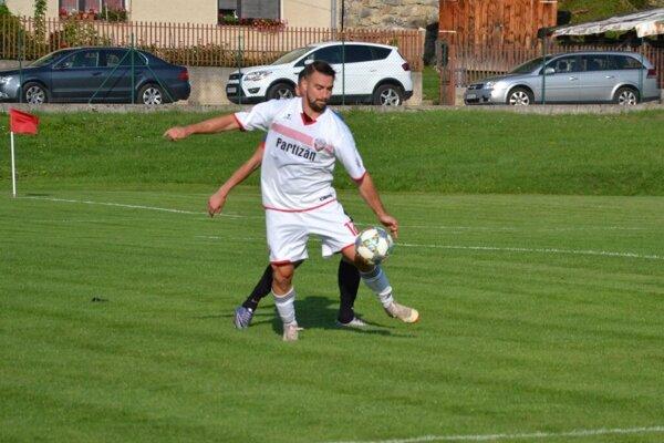 Domaniža nastrieľala Hlohovcu päť gólov.