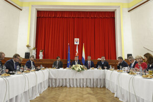 Vláda rozdelila 1,4 milióna eur.
