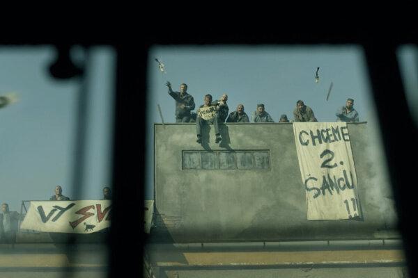 Amnestie a vzbura v Leopoldove.