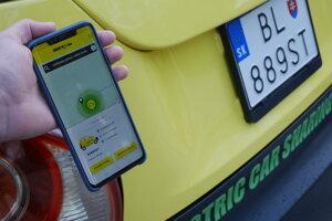Ďalším krokom je overiť evidenčné číslo aj stav vozidla.