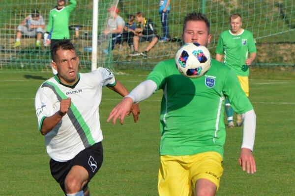 Jacovce na domácom ihrisku porazili V. Ripňany presvedčivo 5:0.