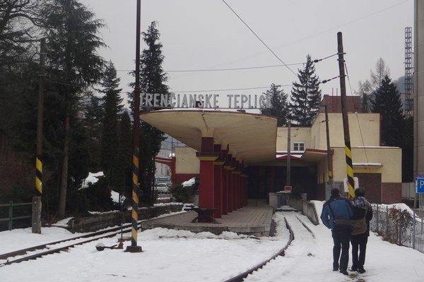 Stanicu chce mesto renovovať.