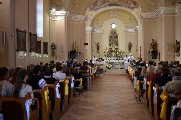 Biskupstvo Nitra.