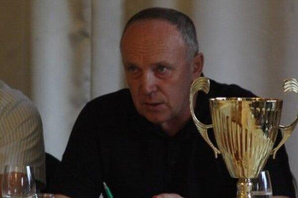 Štefan Olšavský toho už vo futbalovej brandži prežil neúrekom.