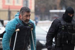 Zadržanie Kudličku má súvisieť s vraždou z roku 2006.