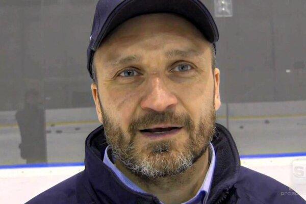 Nový tréner MHC Nové Zámky Miroslav Mosnár