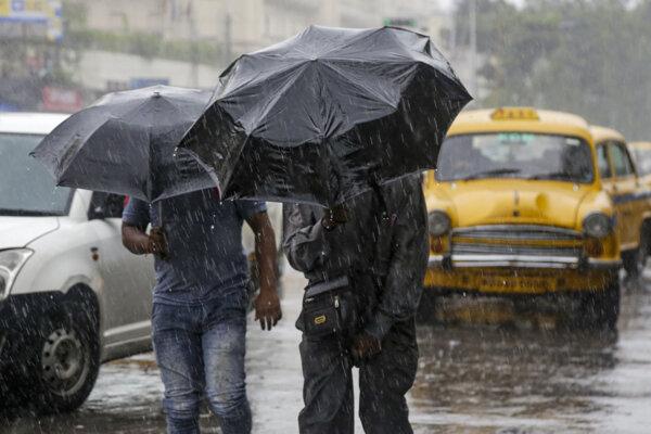 Bangladéš sa pripravuje na cyklón.