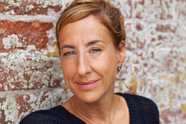 Judith Hermannová, nemecká spisovateľka.