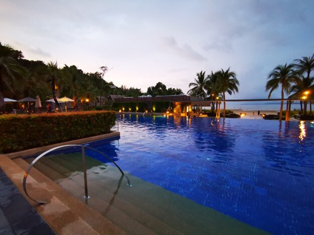 Phuket Marriot Resort & Spa, Nai Yang Beach 5*