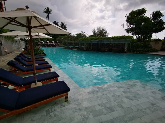 Avista Grande Phuket Karon - MGallery 4*