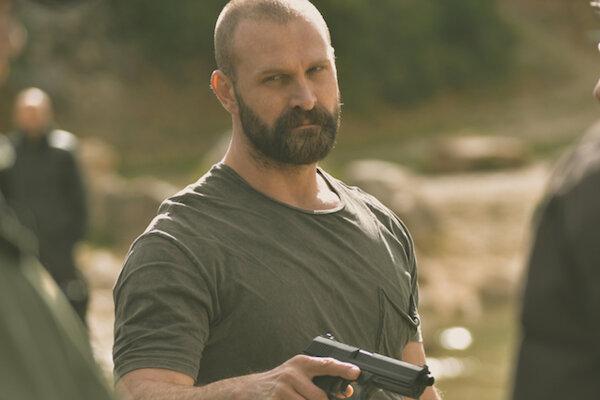 Na Netflixe si môžete pozrieť aj slovenský film Čiara.