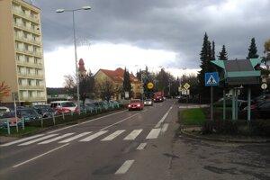 Rekonštrukcia cesty v Novákoch preverí trpezlivosť vodičov.