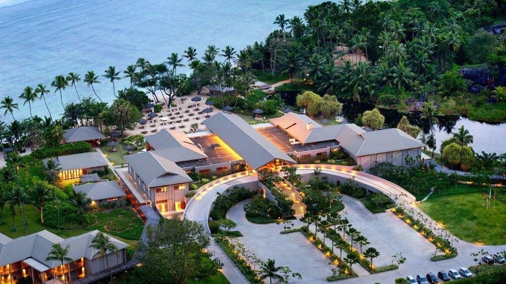 Kempinski Seychelles Resort Baie Lazare 5*, Seychely