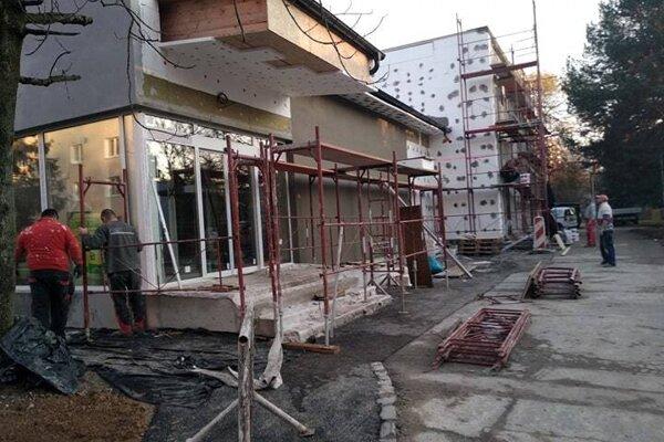Výstavba v Žiline sa môže predražiť.