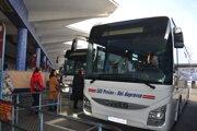 Po cestách Prešovského kraja jazdí desať nových autobusov.