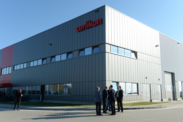 Lichtenštajnská spoločnosť Oerlikon Balzers Slovakia má závod v priemyselnom parku Veľká Ida pri Košiciach.