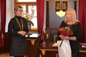 Slávnostné otvorenie technických materských škôl v Skalici.