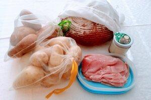 Do bezobalových obchodov si treba priniesť vlastné vrecúška a nádoby.