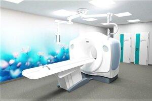 Súčasťou bude aj nové vybavenie, okrem iných aj CT prístrojom.
