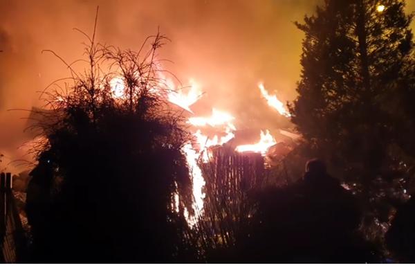 Pri výbuchu v Szczyrku zahynulo osem ľudí.