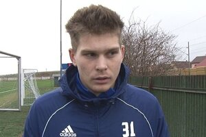Tomáš Digaňa nastúpil všetkých jesenných zápasoch.