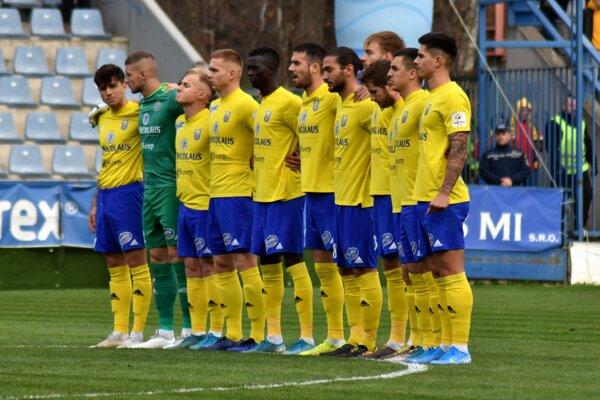 Michalovských futbalistov čaká v sobotu posledný zápas v tomto kalendárnom roku.