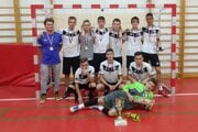 Prekvapujúcim víťazom 12. ročníka sa stali dorastenci Oravskej Polhory.