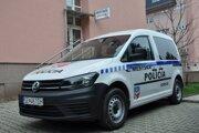 Mestská polícia v Senici má k dispozícii nové auto