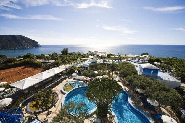 Hotel Il Gattopardo Terme & Beauty Farm 4*