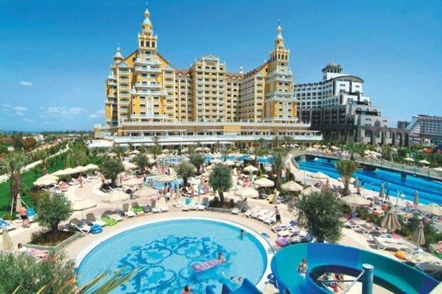 Hotel Royal Holiday Palace 5*, pozrieť viac foto >>>