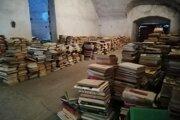 Najväčší antikvariát na Slovensku.